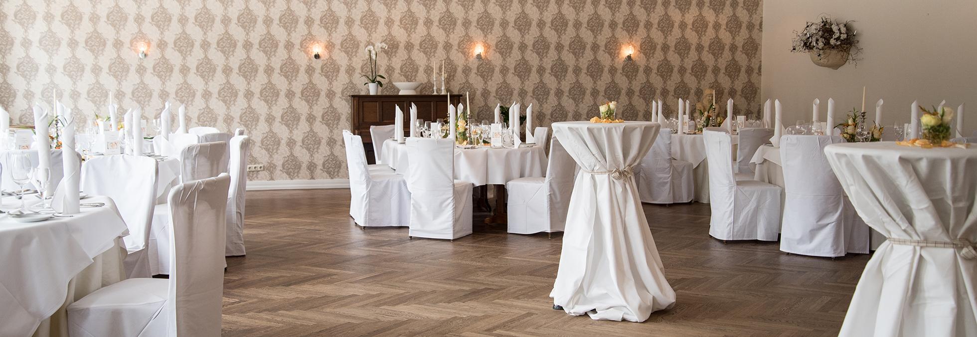 Hochzeitslocation Lubeck Restaurant Hauck